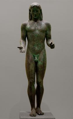 bronze apollo