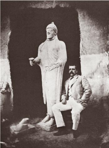 General-Luigi-Palma-di-Cesnola-American-consul-in-Cyprus-1865-1877-CThe-Cultural-Centre